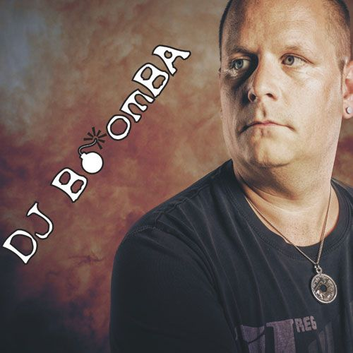 DJ Boomba